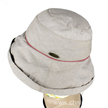 Hot design bucket hat fashion tennis golf cap